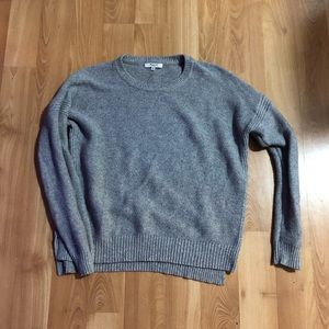 Madewell medium sweater
